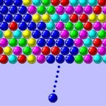 Bubble Shooter مهكرة