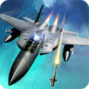 sky fighters 3d مهكرة
